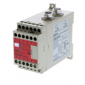 欧姆龙/OMRON   F3SP-B1P光栅控制单元