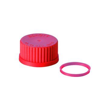红色密封圈(180℃),GL 45
