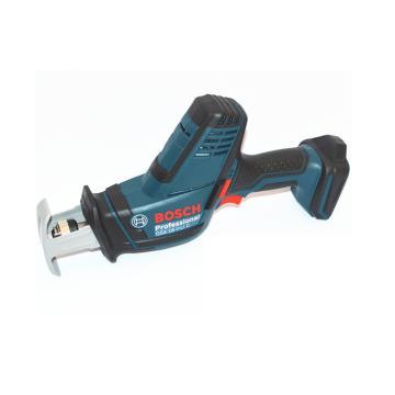博世充电式马刀锯,18V锂电池 往复0-3050rpm,GSA 18V-Li C 裸机,06016A5080