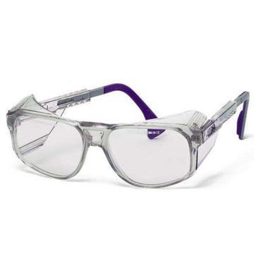 UVEX抗冲击、防雾,矫视安全眼镜9130,450度以下(嘉士伯专供)