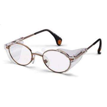 UVEX抗冲击、防雾,矫视安全眼镜9154,450度以上(嘉士伯专供)