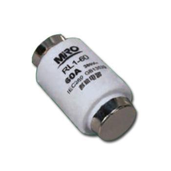 茗熔 熔断器,RL1-60 30A