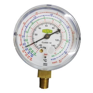 REFCO表组替换表头 (R22) M2-250-DS-R22 产品代码7462426