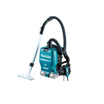 牧田真空吸尘机,两块电池同时使用( 18v+18V=36V),DVC260Z