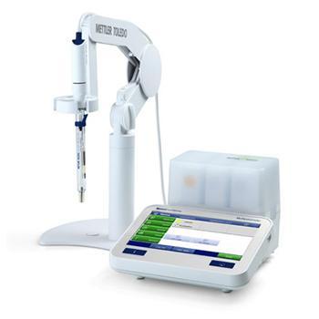 梅特勒 SevenExcellence多参数测试仪 S400-K,30041171