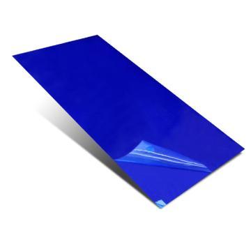华涌 粘尘地垫,HM-2436,10本/盒 单位:盒