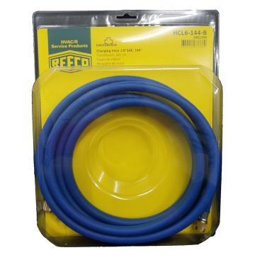 REFCO充气管(蓝色) HCL6-144-B(3.65M) 产品代码9881306