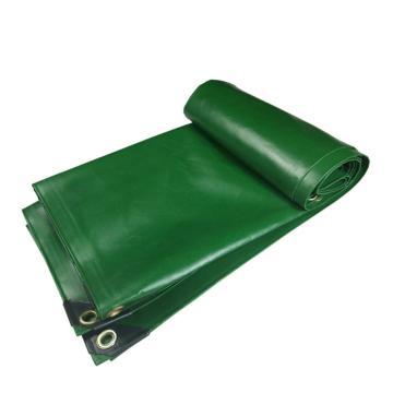 引江 PVC加厚耐磨防水蓬布,尺寸(M):6*8,厚度:0.5mm,克重:550g/平方