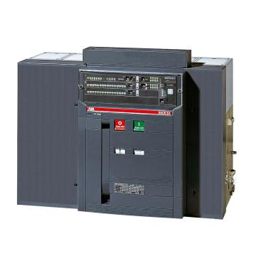ABB 框架断路器,E4H3200 R3200 PR121/P-LSIG WMP 3P NST(10100244)