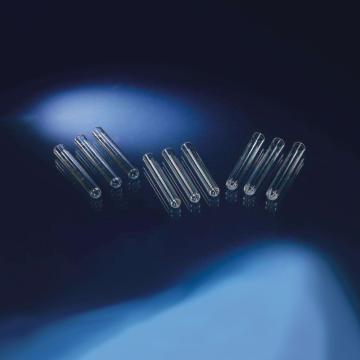 Nunc-ImmunoTM试管,聚苯乙烯,总容量,5.0ml,表面,MaxiSorp,星型试管