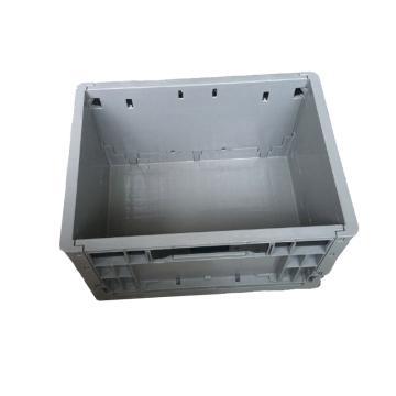 EU折叠箱系列,灰色,内尺寸:365*265*220,外尺寸:400*300*230