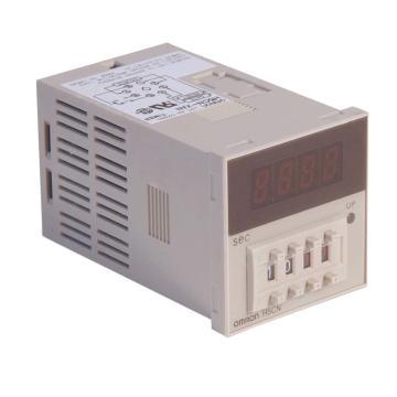 欧姆龙 数字显示定时器,H5CN-XAN-Z DC12-48V