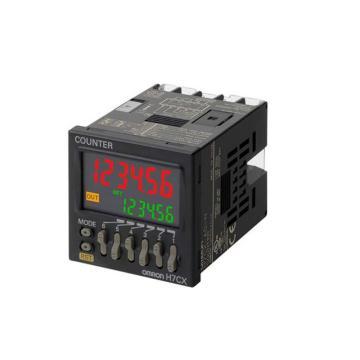 欧姆龙 计数器,H7CX-A11D1-N DC24V