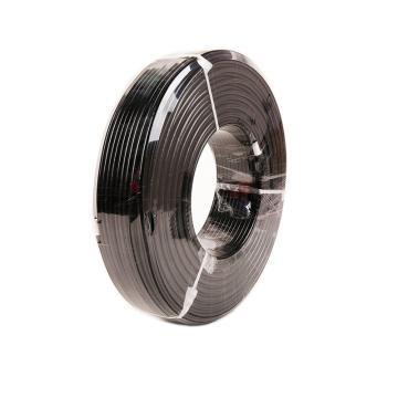 沪工电焊机用YH电缆线50mm²/100米,适用于沪工各种电焊机通电用途
