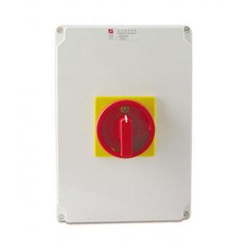 曼奈柯斯 带保护盒隔离开关,NM-XLS3-52230C-2,16A