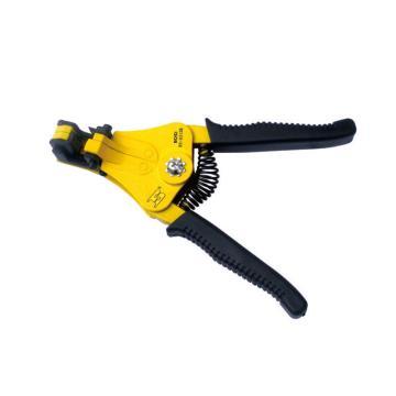 重型自动剥线钳,1.0-3.2mm,BS443122