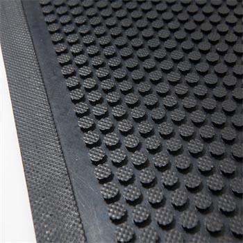 抗疲劳地垫,抗静电耐油抗疲劳橡胶地垫, 84*297 cm*9mm