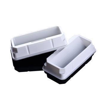 试剂槽,25ml,PS,白色,独立包装,一次性使用,伽马射线消毒,50个/箱