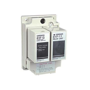 欧姆龙 液位继电器,61F-G AC110/220V C