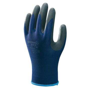 丁腈橡胶涂层手套,M