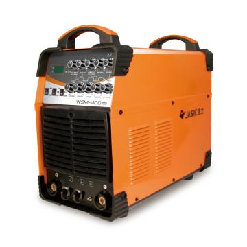 WSM-400(W322)三相逆变交直流脉冲氩弧电焊机,深圳佳士,IGBT模块