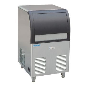 雪人 直立一体式制冰机(方形冰),SD-120,最大日产60kg,储冰量30kg