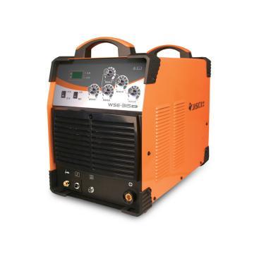 WSE-315(E167)手提式家用逆变直流手工氩弧焊机,深圳佳士,MOS管
