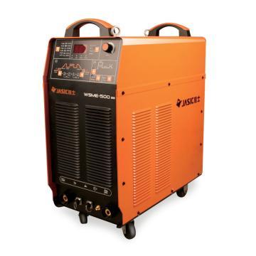WSME-500(E312)逆变交直流脉冲氩弧焊机,380V,带脉冲,深圳佳士,IGBT模块