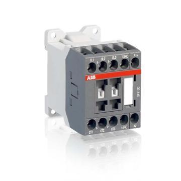 ABB 直流线圈接触器,ASL09-30-01-81 24VDC