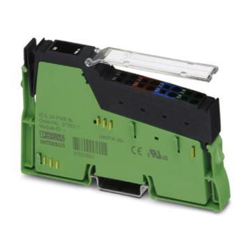 菲尼克斯/PHOENIX  IB IL 24 PWR IN-PAC馈电模块