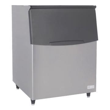 HOSHIZAKI 储冰箱,B-501SA,最大储冰量217kg,762(W)*820(D)*1016mm(H)