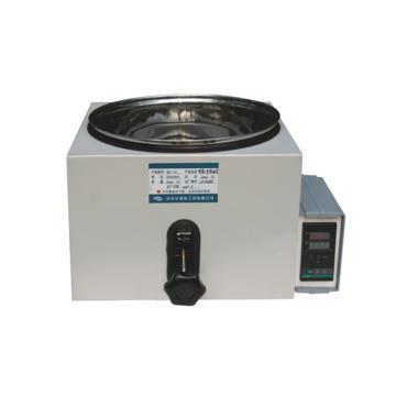 电子恒温水浴,W201B数字控温,控温范围:0-99℃