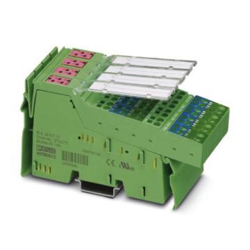菲尼克斯/PHOENIX  IB IL 24 DO 16-PAC数字量输出模块