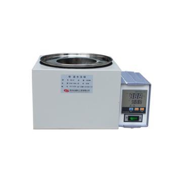 电子恒温水浴,HH-S,单孔,控温范围:RT-99℃
