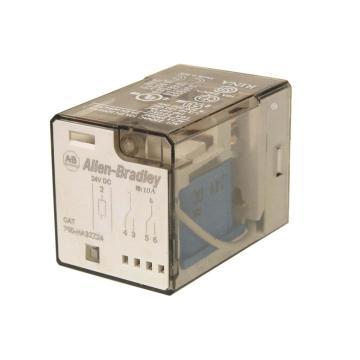 AB 中间继电器,700-HA32Z24 DC24