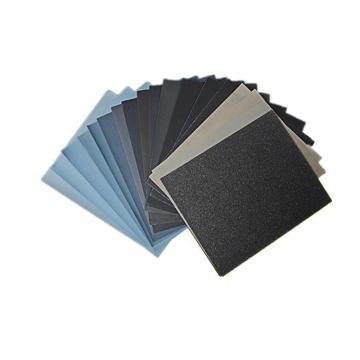勇士碳化硅水砂纸,1500#,230*280mm,50张/包