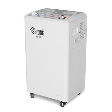 真空泵,SHB-B95,循环水式,流量:100L/min,最大真空度:0.098MPa,容积:57L