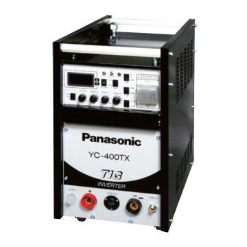 松下YC-400TX4,脉冲直流逆变氩弧焊机,高频引弧,日本全数字技术