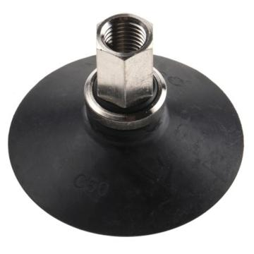 SMC 垂直真空接管型,不带缓冲,平形丁腈橡胶,ZPT50UN-B01