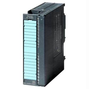 西门子/SIEMENS 6ES7232-0HB22-0XA8模拟量输出模块