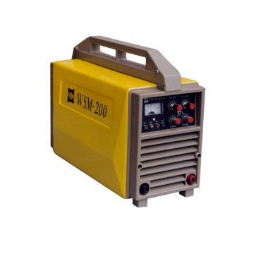 时代逆变式直流钨极氩弧焊机,WSM-200(PNE20-200P),高频引弧