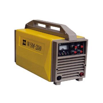 时代逆变式直流钨极氩弧焊机,WSM-200(PNE30-200P),220V
