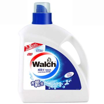 威露士有氧倍净清露水香洗衣液  2.68KG