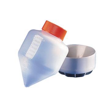 离心管,500ml,密封盖,PP材质,灭菌,6/包