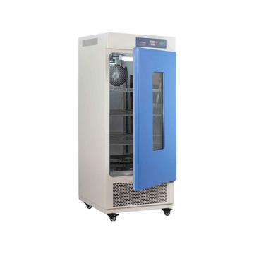 霉菌培养箱,一恒,MJ-150-Ⅱ,控温范围:加湿15~45℃;无加湿10~45℃,内胆尺寸:500x370x800mm