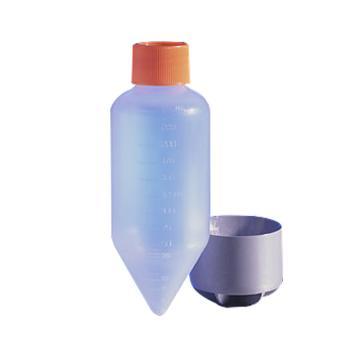 离心管,250ml,密封盖,PP材质,灭菌,6个/包