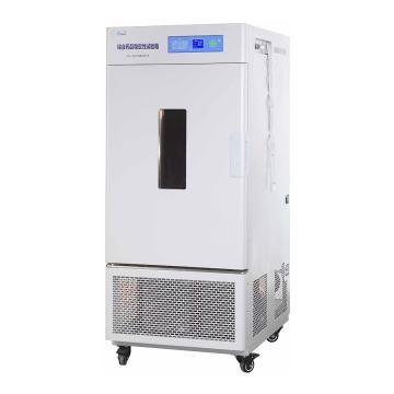 药品稳定性试验箱,一恒,LHH-80SD,控温范围:0~65℃,可程式液晶控制器,容积:80L,内胆尺寸:400x400x500mm