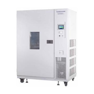 综合药品稳定性试验箱,一恒,强光,LHH-800GSP,控温范围:无光照:0~65℃;有光照:10~50℃,可程式触摸屏控制器,容积:800L
