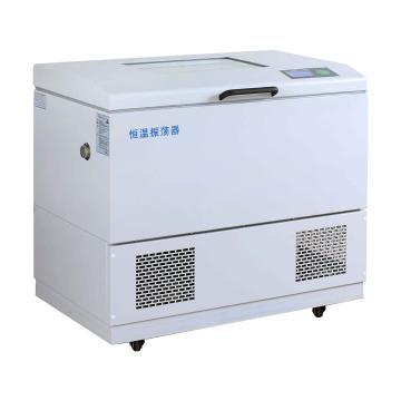 落地振荡器,一恒,液晶屏,HZQ-211,控温范围:RT+5~65℃,托盘尺寸:750x460mm