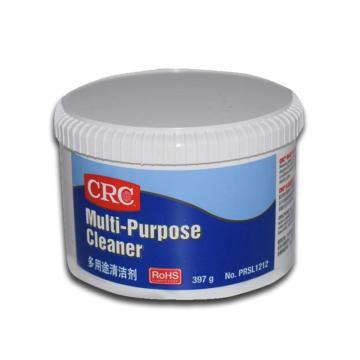CRC多用途清洁膏,Multi-Purpose Cleaner,PRSL1212-14盎司(397克)